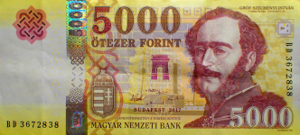 5000 Ft